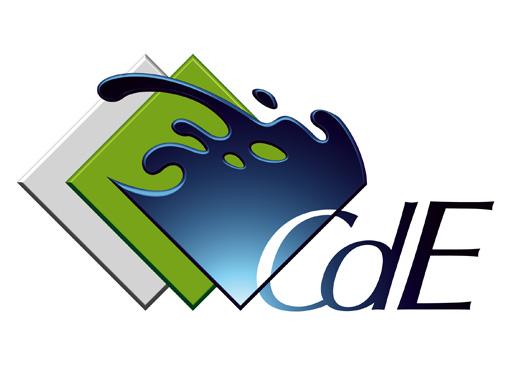 Le logo de la Colmarienne des Eaux