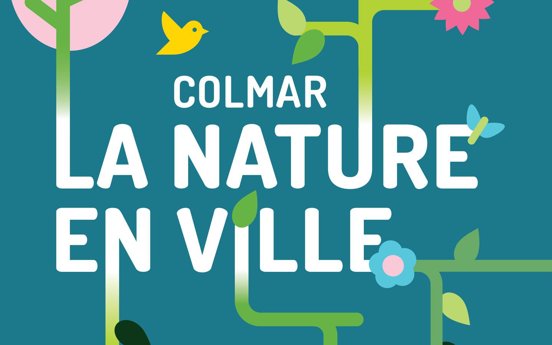 Semaine de l'environnement à Colmar