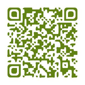 """QR code itunes de l'application """"Colmar et vous"""""""