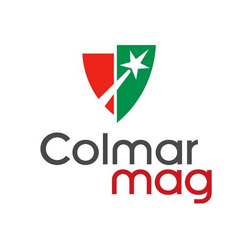 Colmar mag