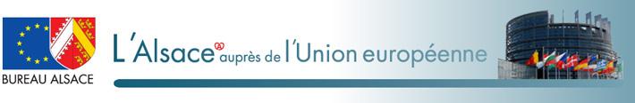 Les relations avec l 39 union europ enne le bureau alsace for Bureau alsace