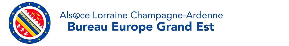 Bureau Europe Grand Est