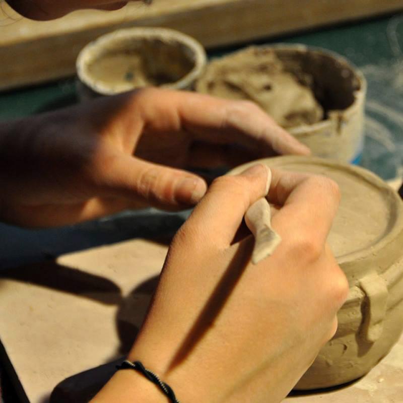 Visuel pour l'atelier de formation aux arts plastiques (afap) de Colmar