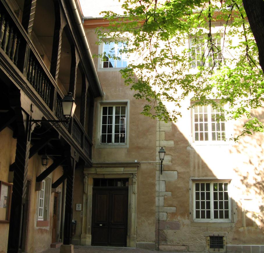 Conservatoire à rayonnement départemental de Colmar