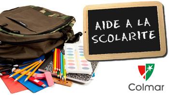 aide scolarite