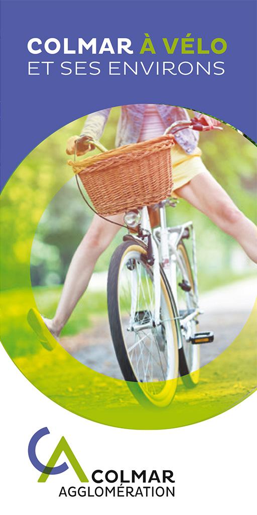 Colmar et ses environs à vélo