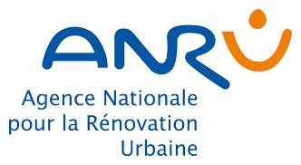 Logo de l'ANRU