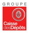 Logo de la caisse des dépôts