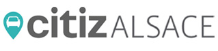 Logo de Citiz Alsace