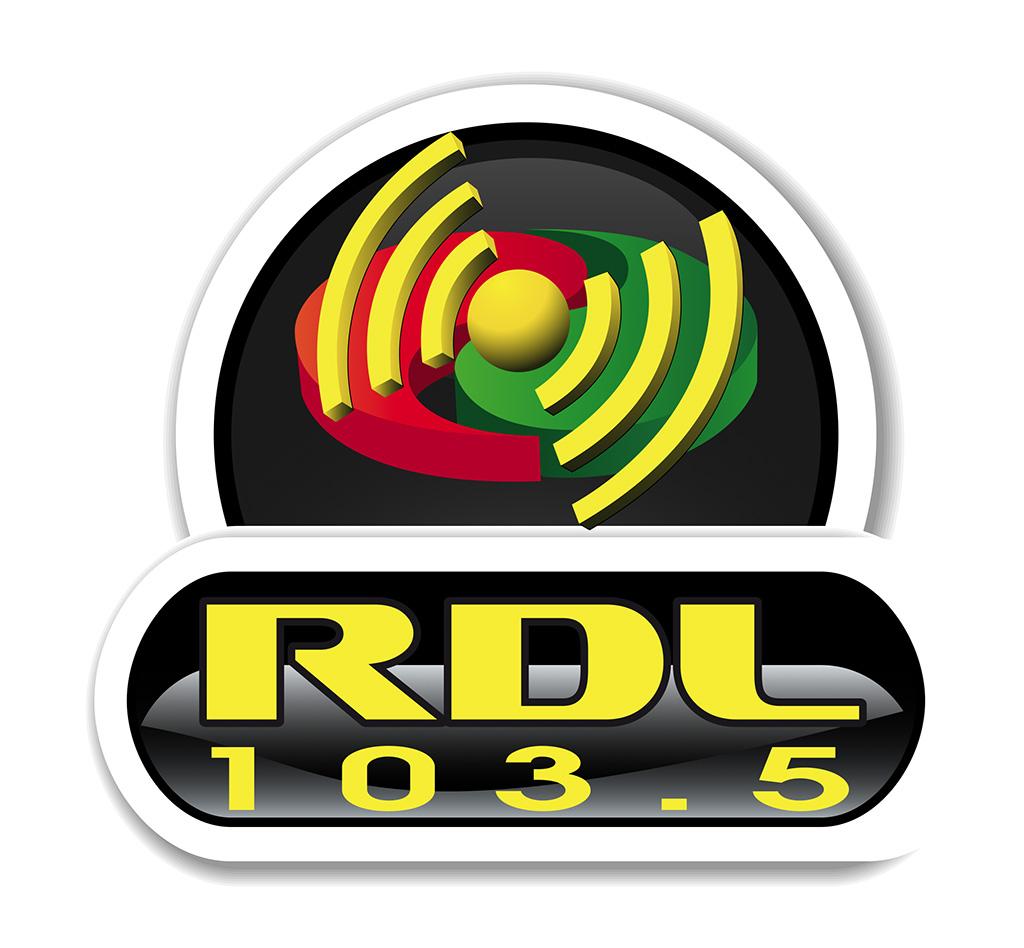 Le logo de la radio Dreyeckland