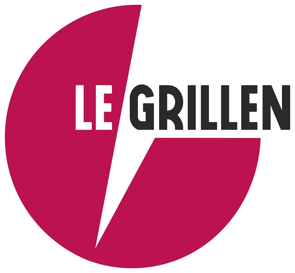 Le logo du Grillen