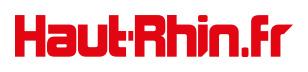 Logo du Haut-Rhin