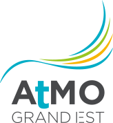 Logo de AtMO Grand Est