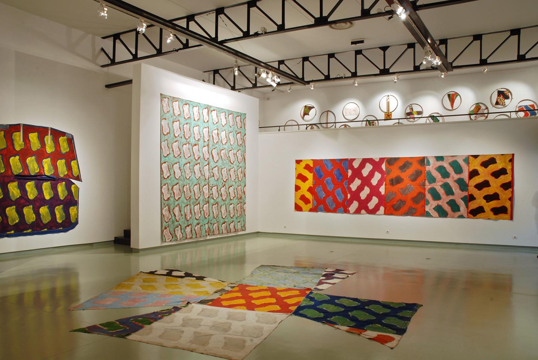 Très L'espace d'art contemporain André Malraux (EACAM) | Ville de Colmar OW16