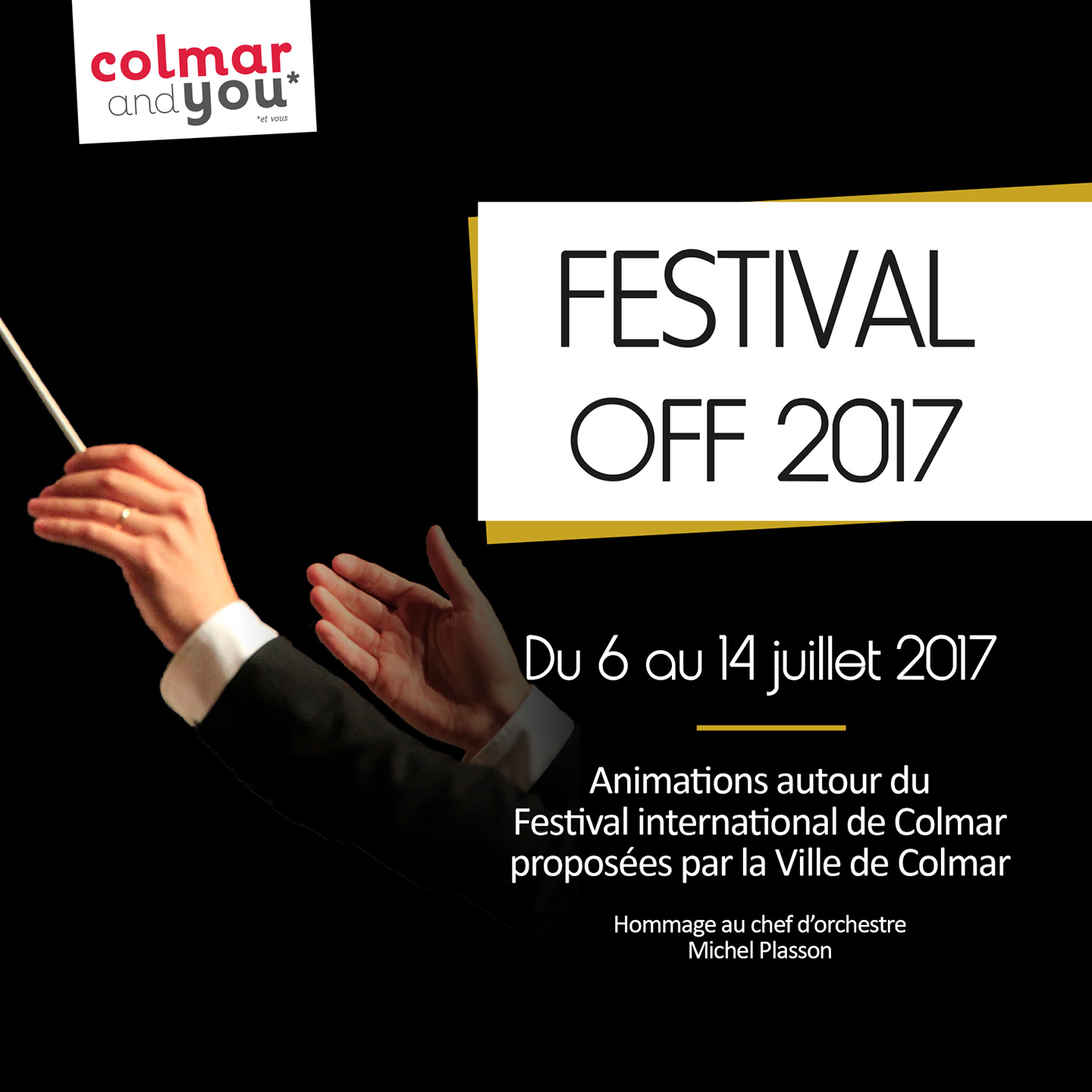 le festival international de colmar ville de colmar. Black Bedroom Furniture Sets. Home Design Ideas