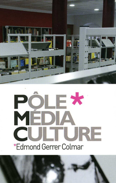 Logo Pôle Média Culture