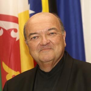Bernard Soustrot