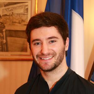 Charles Guillaume Schmitt