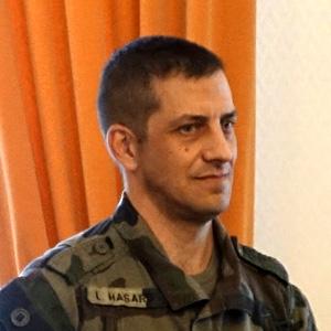 Colonel Hasard