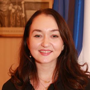 Eléna Salikhova