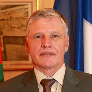 Francis Baur