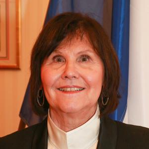 Ida Oltra Meyer