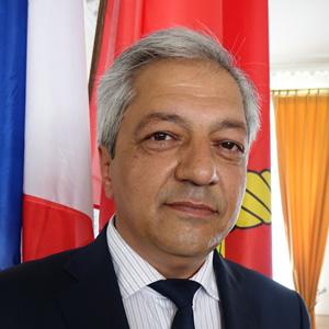 Javanshir Feyziyev