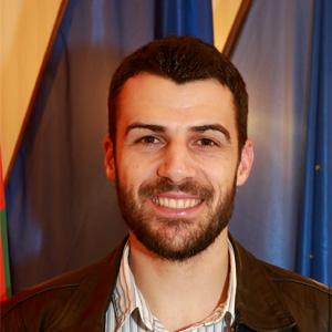 Julien Lavault