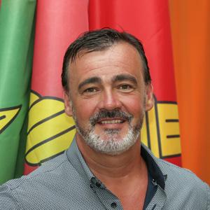 Pascal Bridel