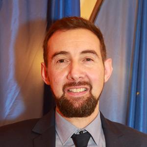 Stéphane Kirchberger