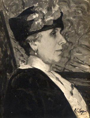Florine Langweil
