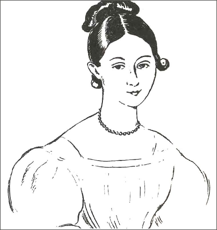 Marie Bigot de Morogues