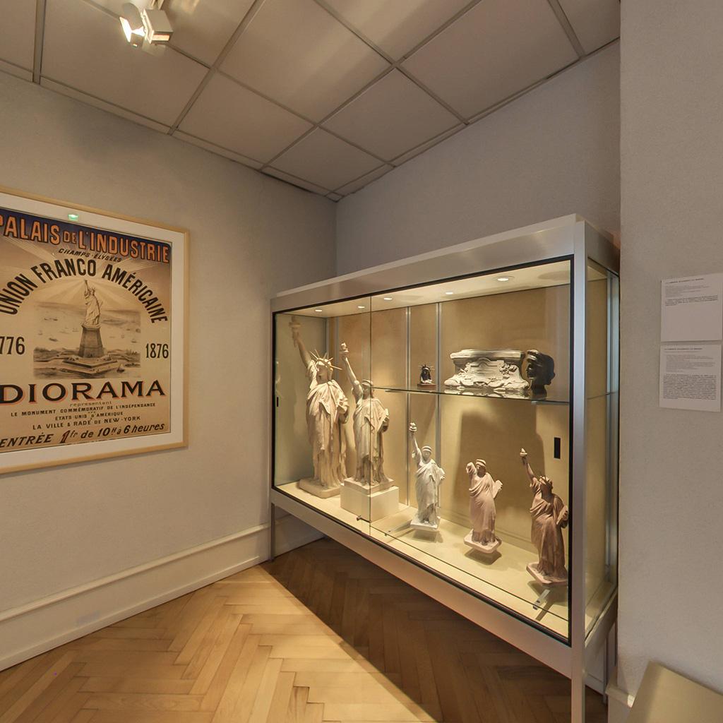 Le musée Bartholdi