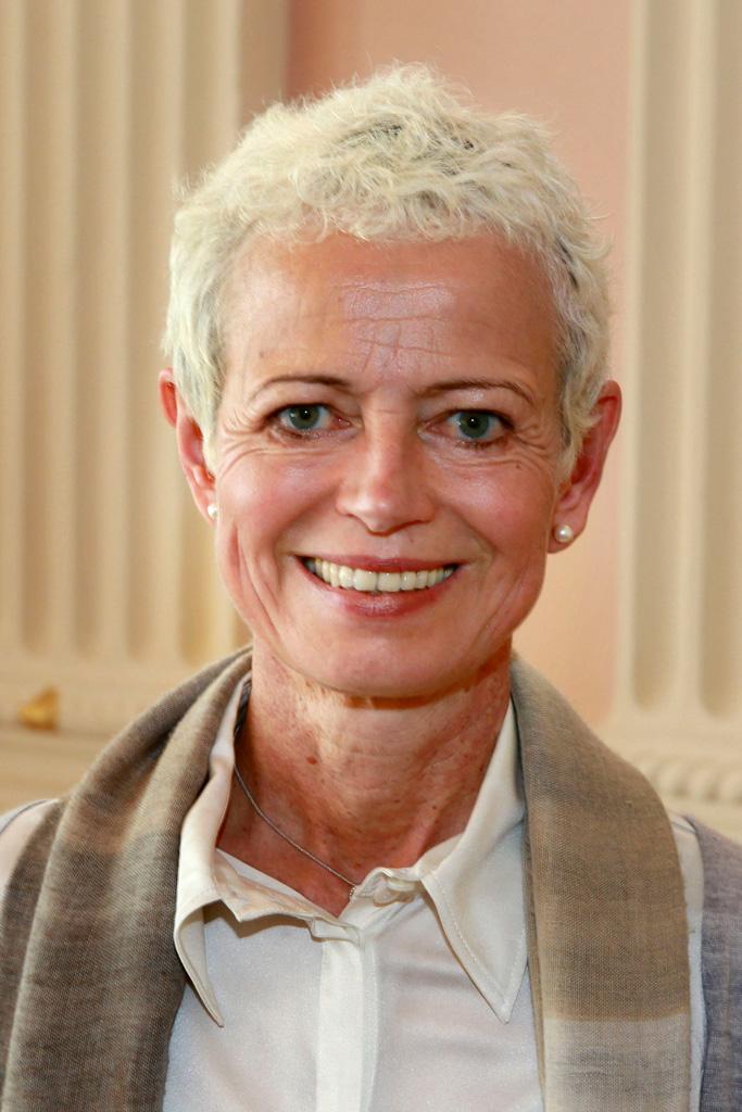 Brigitte Klinkert