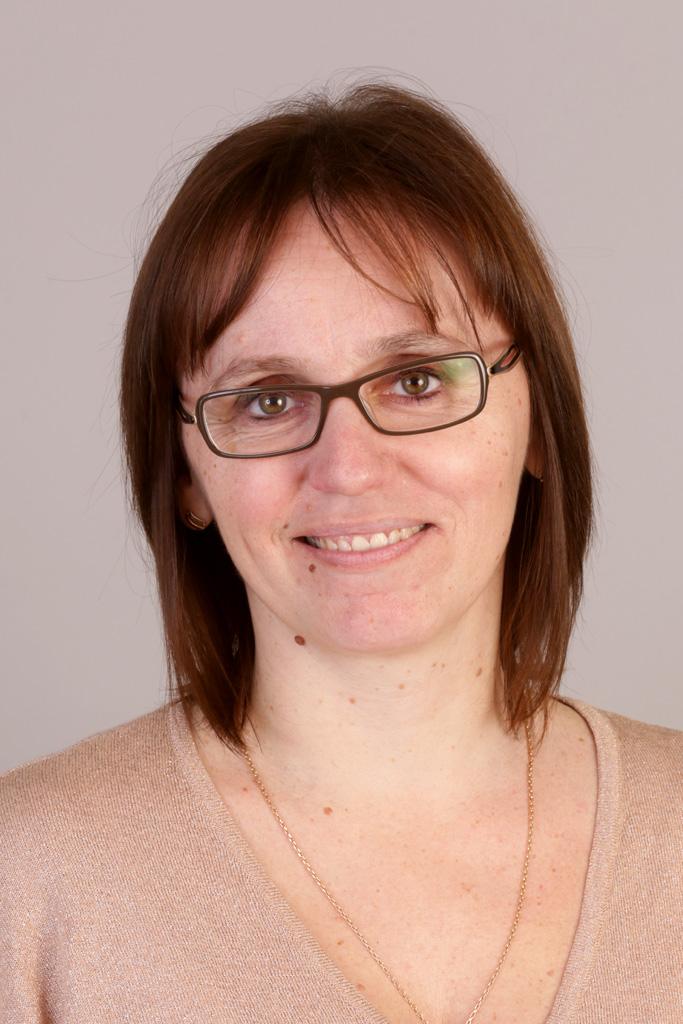 Catherine Hutschka