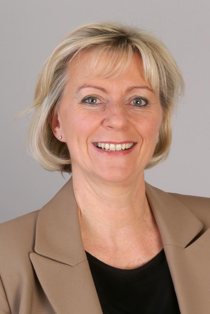 Catherine Schoenenberger