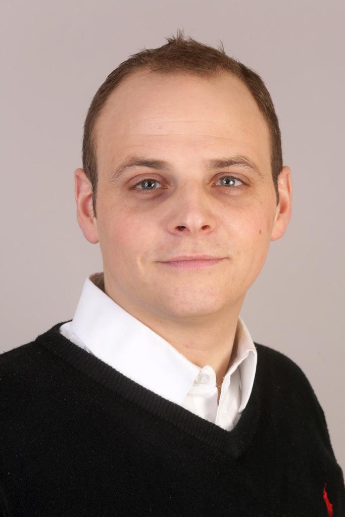Cédric Clor