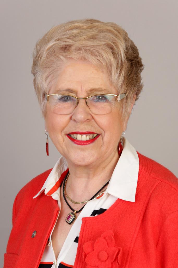 Christiane Charluteau