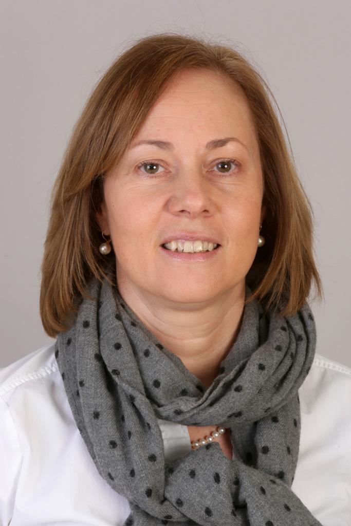 Claudine Ganter