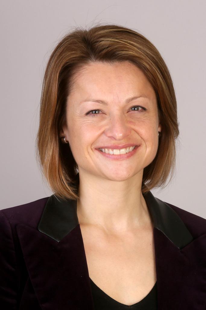 Dominique Hoff