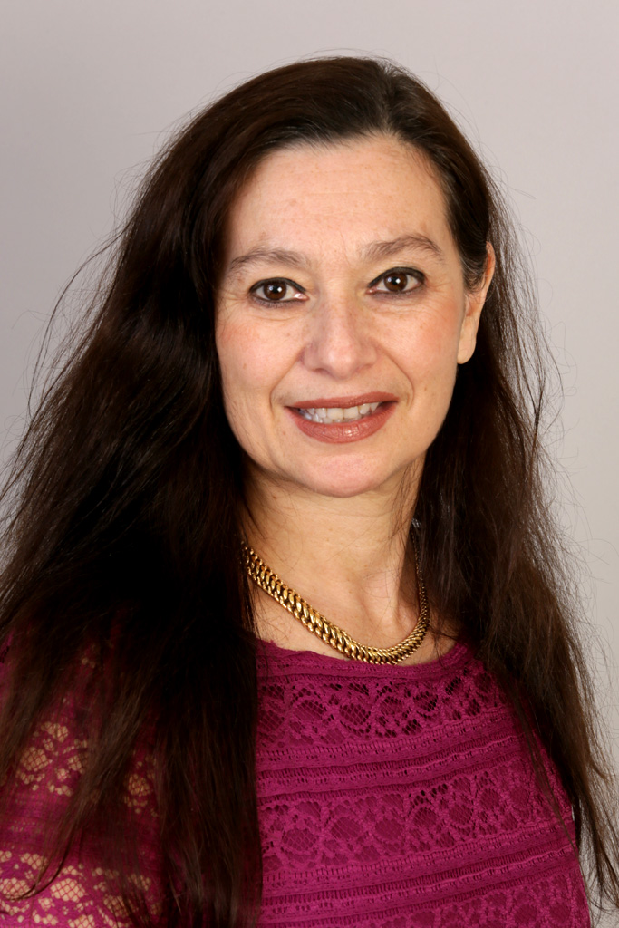 Dominique Zinck