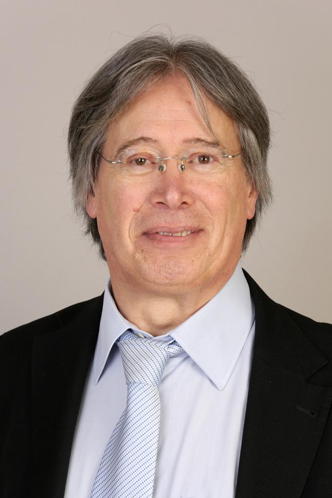 Gérard Rénis