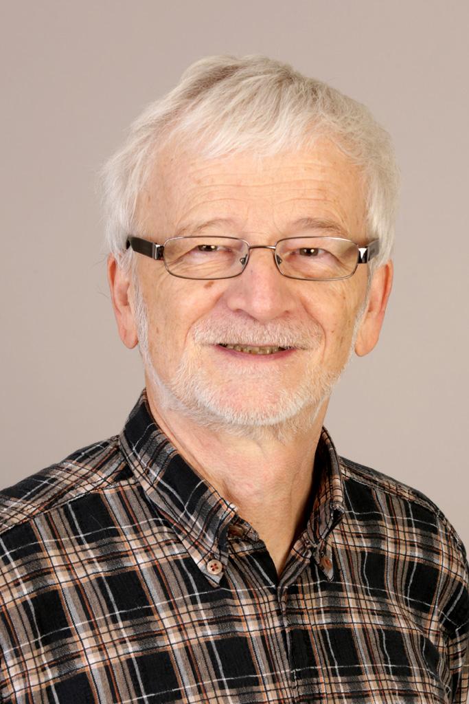 Guy Waehren