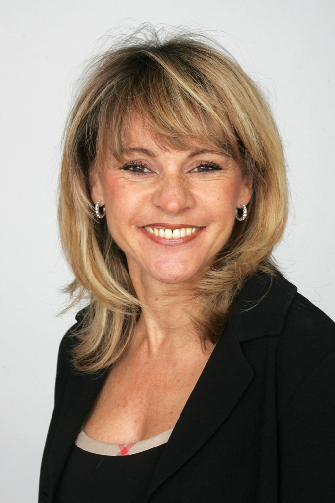 Isabelle Fuhrmann