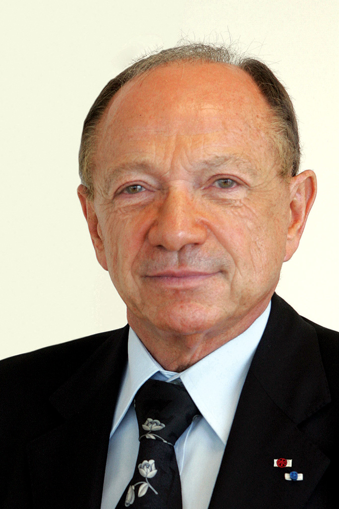 Jacques Dreyfuss
