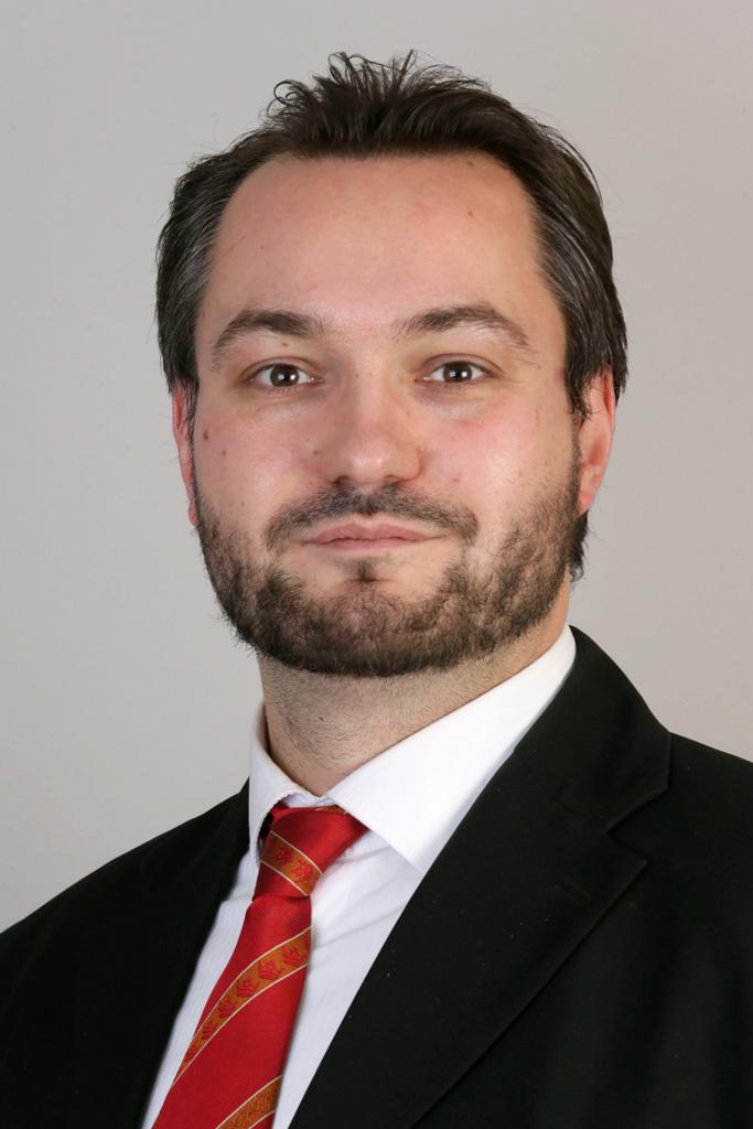Julien Ernst