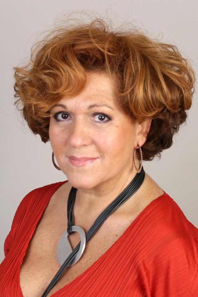 Margot de Carvalho
