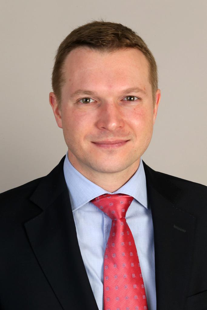 Mathieu Jaegy