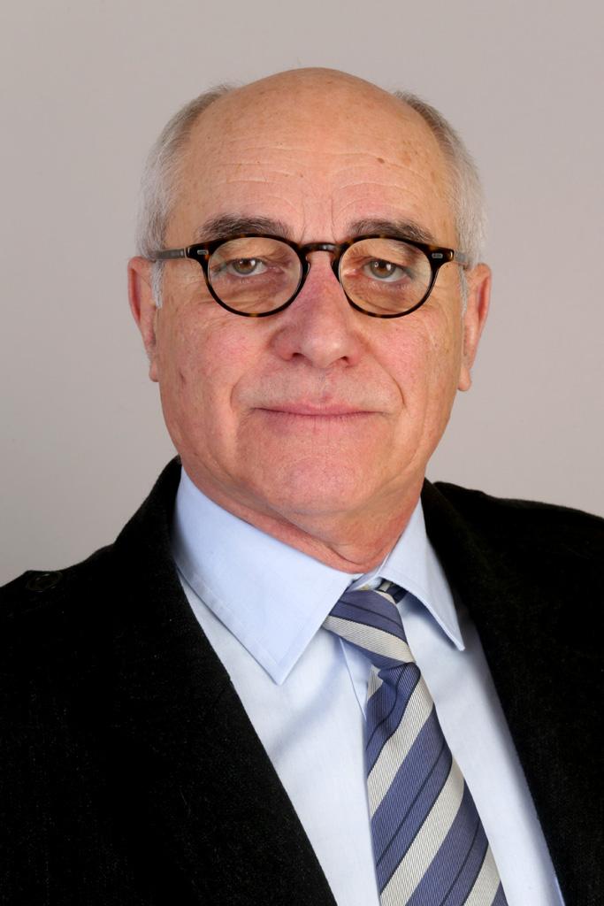 Maurice Brugger