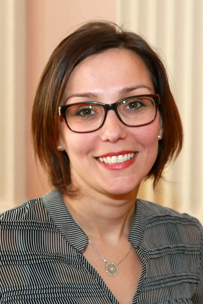 Nejla Brandalise